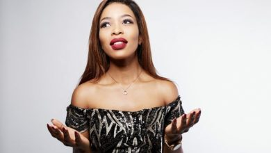 Photo of Matema Moremi strive for her musical career after idols