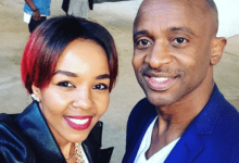 Photo of Arthur Mafokate charged with assault for abusing her ex-girlfriend