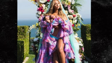 Photo of #Beyonce's Twins