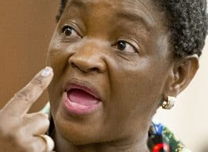 Photo of Secrets : Why did Bathabile Dlamini appoint the new CEO for sassa???