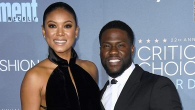 Photo of Kevin Hart: cheating Scandal
