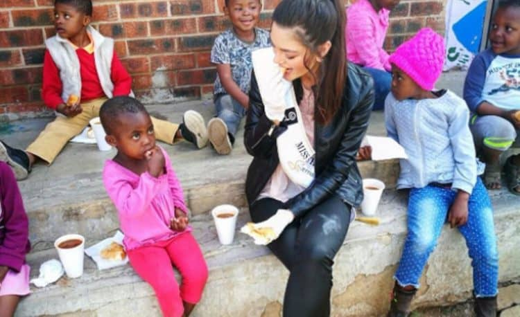 Photo of Is Miss SA Truly a Racist?