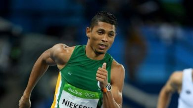 Photo of World Champion: Wayde van Niekerk Won Gold Again!!