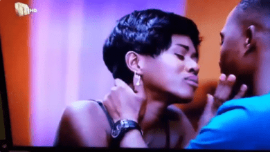 Photo of Uyang'thanda Na.. Was the previous episode staged?