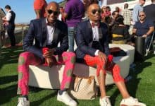 Photo of Somizi reveals the new bae