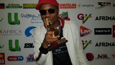 Photo of Master KG, Bolobedu Star [WINS BIG AT AFRIMA AWARDS]
