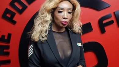 Photo of Former Generation Star Queen Moroka (Sophie) Fights for her life