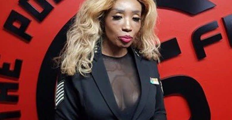 Former Generation Star Queen Moroka (Sophie) Fights for her life