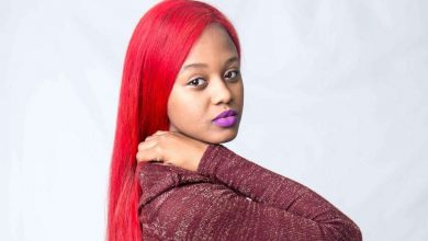 Photo of Watch! Babes Wodumo Swears a Lady at The Airport