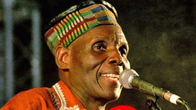Photo of 10 Things You Didn't Know About  Oliver Mtukudzi [The Legend]
