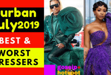 Photo of Durban July 2019 Best And Worst Dressers