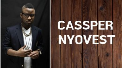 Photo of Cassper Nyovest