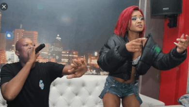 Photo of Watch! Babes Wodumo Becomes The Biggest Laughing Stock of 2021