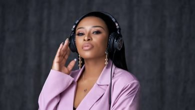 Photo of DJ Zinhle Leaves Mzansi Shocked As She Reveals  Embarrassing Secret