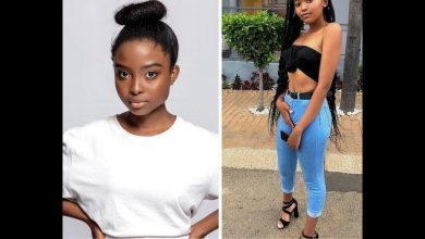 Photo of 10 Things You Didn't Know About Generation The Legacy Actress Mbali
