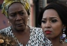 Photo of Gomora Is Still Number One Most Watch Show On DSTV