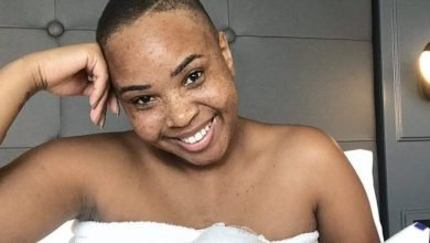 Photo of Lonely  Hulisani Ravele Asks The Universe For A Boyfriend Again