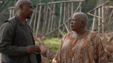 Photo of Isibaya Friday 15 January 2021 full episode