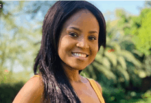 Photo of Muvhango Actress Millicent Makhado Finally Open Up About Her Abusive Husband