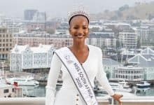 Photo of Miss SA Dragged For Always Posting Half Naked Photos