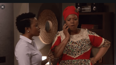 Photo of Muvhango Thursday 7 January 2021 full episode