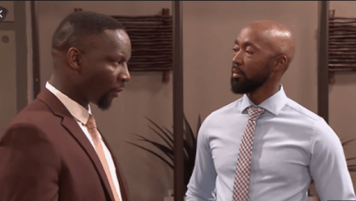 Photo of Muvhango Friday 8 January 2021 full episode