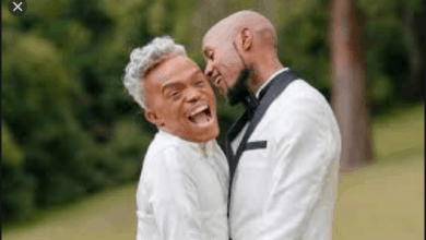 Photo of Somizi Mhlongo Deleted Pics Of His Mohale On His Instagram