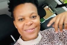 Photo of Zodwa Wabantu On A New Business Of Selling Eggs And Chicken
