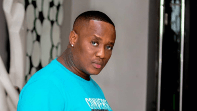 Photo of Jub Jub Shares his experiences in prison – I'm still traumatised – Video