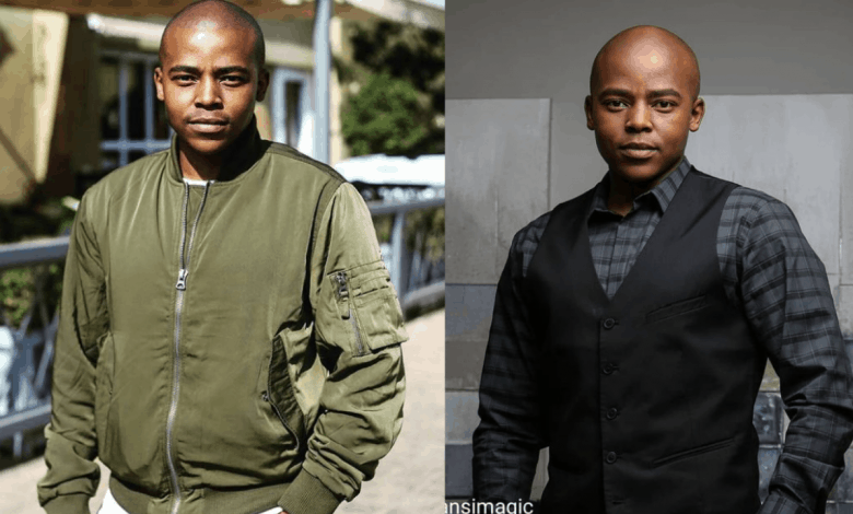 Get To Know The Queen Actor Kagiso In Real Life