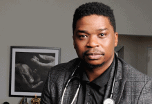 Photo of Watch! A Video of Dr Tumi Being Mugged Left Fans Shocked