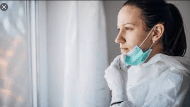 Photo of South African Healthcare Worker Opens Up About The Side Effects She Had  After Taking A vaccine