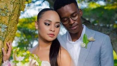 Photo of Watch! Scandal Romeo And Ingrid Celebrates Their Wedding Anniversary In Style