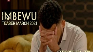 Photo of Coming Up On Imbewu March 2021 [Imbewu Teasers – March 2021]