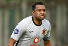 Photo of Itumeleng Khune Dragged For His Age
