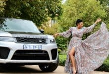Photo of WATCH: Minnie Surprises Basetsana Kumalo With A R3 Million Range Rover
