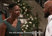 Photo of Muvhango: Here Is Why Imani and James Won't Last