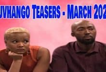 Photo of Coming up on Muvhango March 2021 [Muvhango Teasers – March 2021]