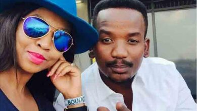 Photo of Sfiso Ncwane Dated Both Ayanda And Nonku At The Same Time