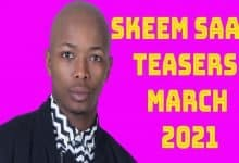 Photo of Coming Up On Skeem Saam  March 2021 [Skeem Saam Teasers – March 2021]
