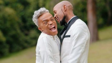 Photo of Somizi And Mohale Ready To Have Their Own Baby