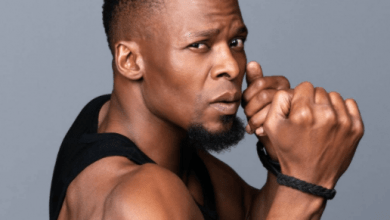 Photo of Vuyo Dabula Rubbishes Claims He's Leaving Generations