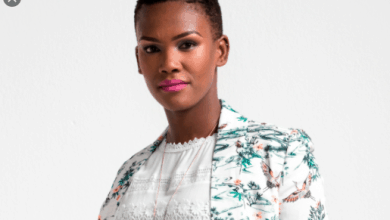 Photo of Former Isidingo Actress Soso Rungqu Joins 'Generations: The Legacy'