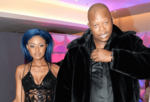 Photo of Mzansi Is Convinced That Mampintsha Is Still Abusing Babes Wodumo