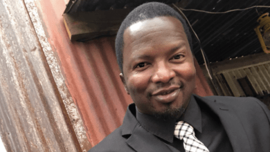 Photo of Get To Know Uzalo Actor Captain Mpambani In Real Life