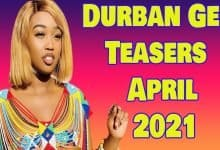 Photo of Coming Up On Durban Gen  April 2021 [Durban Gen Teasers – April 2021]