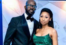 Photo of Enhle Mbali Filed For Protection Order After DJ Black Coffee Slapped Her Last Weekend