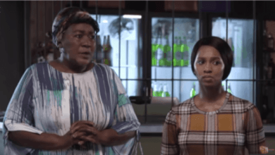 Photo of Gomora Thursday 25 March 2021 Latest Episode