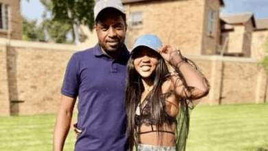 Photo of Itumeleng Khune's Sister Burnt Alive [RIP]