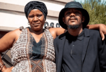 Photo of Kabza De Small Appreciates His Mom For Hustling With Him